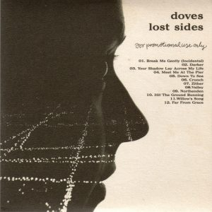 Doves – Lost Sides
