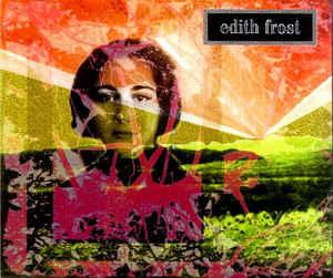 Edith Frost – Ancestors