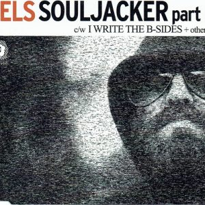 Eels – Souljacker Part I