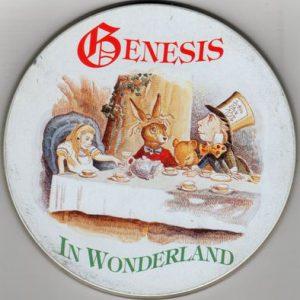Genesis – In Wonderland
