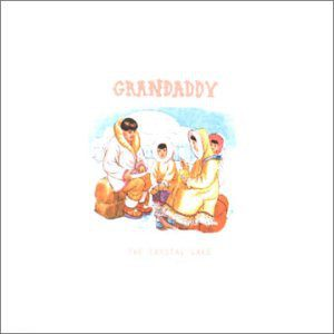 Grandaddy – The Crystal Lake (CD 2)