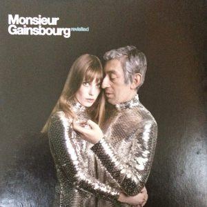 Various – Monsieur Gainsbourg Revisited